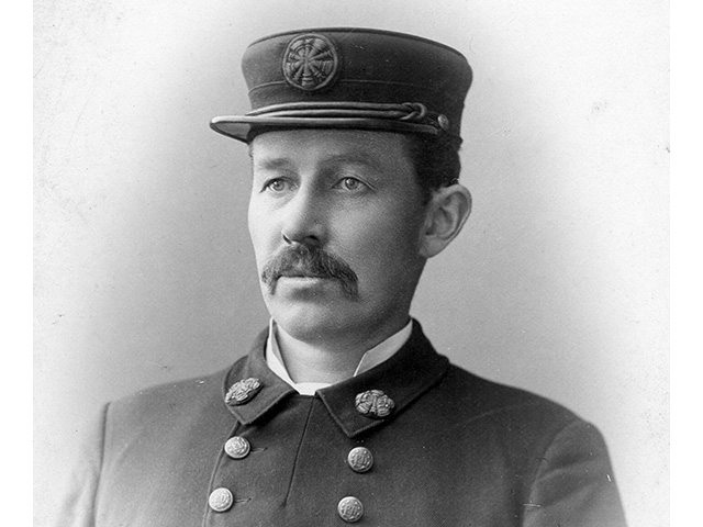 J.H. Carlisle appointed Vancouver's License, Fire & Health Inspector – January 24, 1887