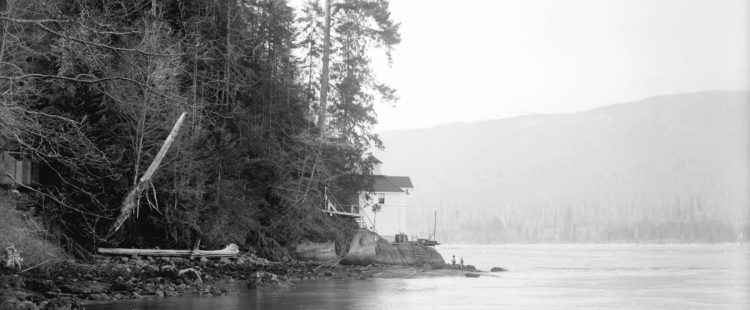 Vancouver wants lighthouse at First Narrows, bridge to Richmond – February 6, 1888