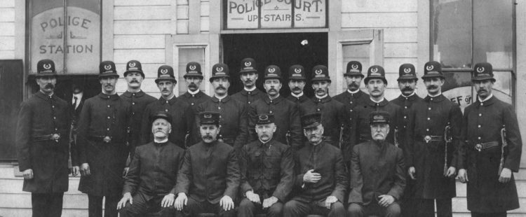 Police may keep all outside rewards – July 21, 1890