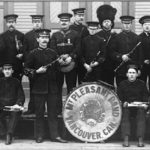 City band gets $400 for musical instruments – July 14, 1890