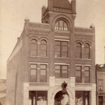 Library budget increased, building planned – December 1, 1890