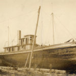 Progress in drydock negotiations – Jan 14, 1891