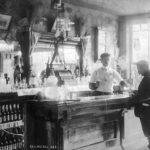Liquor by-law made official – June 10, 1886