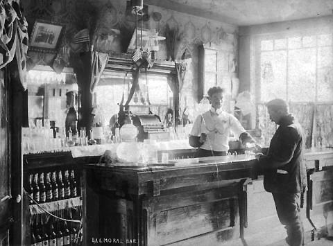 Changes to liquor license by-law – April 26, 1890