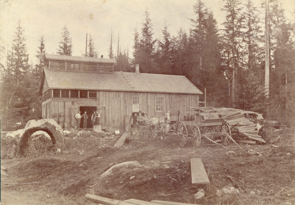 Vancouver Electric Railway purchase deferred six months – August 7, 1893