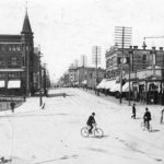 Arcade Building plans sent back – June 18, 1894