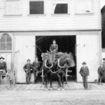 All Vancouver Fire Halls to Hear Every Fire Alarm – August 6, 1894