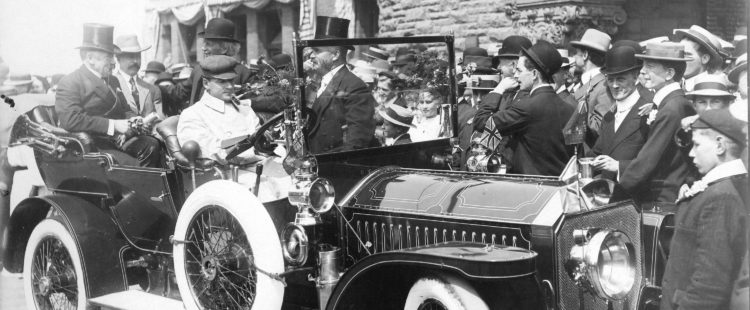 Wilfred Laurier to Receive Official Welcome to Vancouver – August 20, 1894