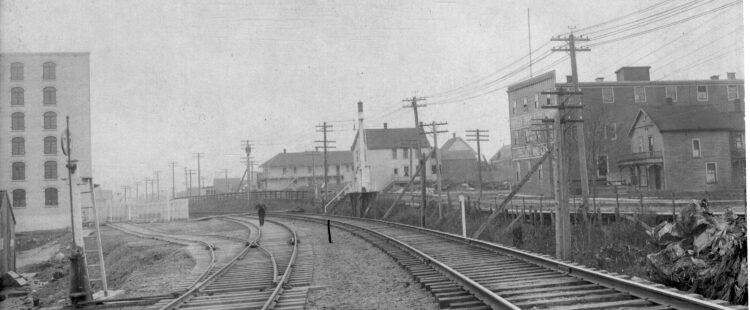 Lands for CPR, Street Railway Identified – November 26, 1894