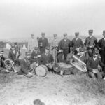 City Band Found in Good Order  – March 25, 1895