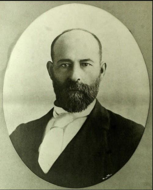 Mayor Henry Collins