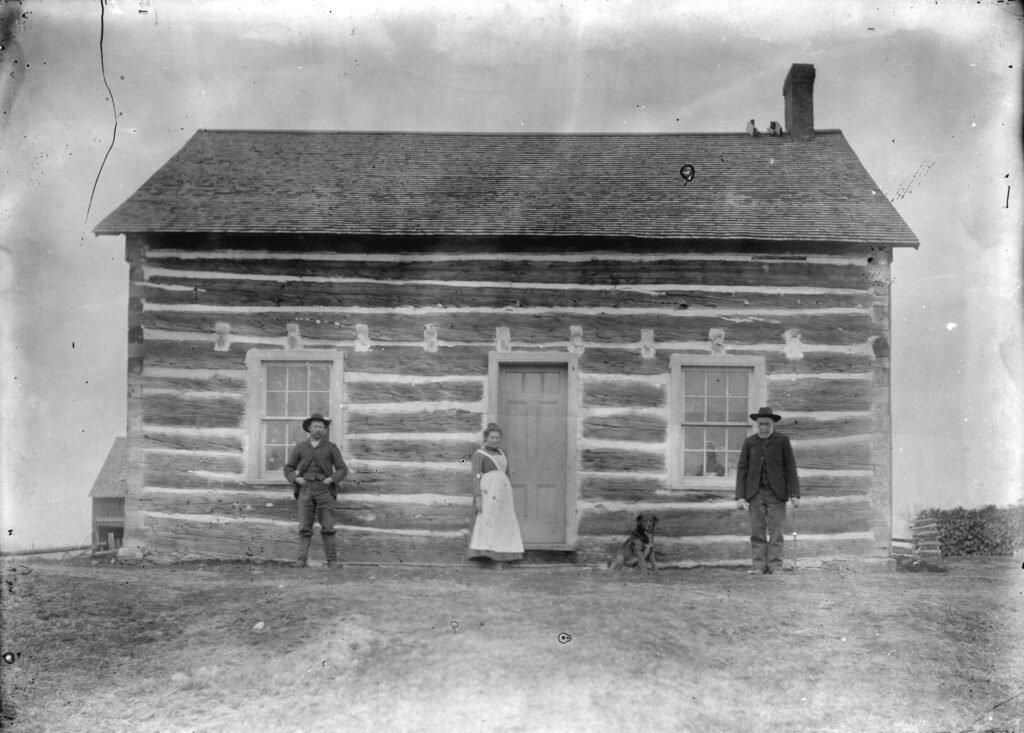 Wiffin Denies His Cabins Unsanitary – October 5, 1896