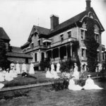 Vancouver Hospital 1902