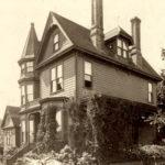 Residence of J.M. Lefevre, Alderman from 1887-1889