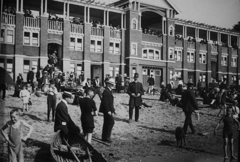 English Bay bath houses may never be built – June 13, 1892