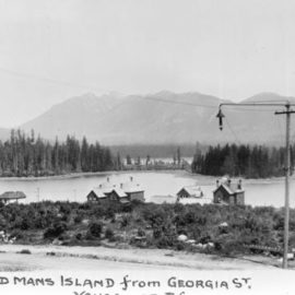 Deadman's Island not to be used for quarantine – Jun 27, 1892