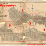 The ward system in Vancouver, 1886
