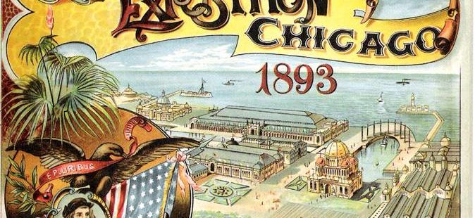 Vancouver plans exhibit at the 1893 Chicago World's Fair – September 28, 1891