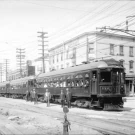 City may acquire Electric Light and Street Railway – December 16, 1891