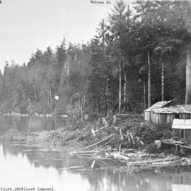 Floating cabins to be removed – Jan 6, 1890
