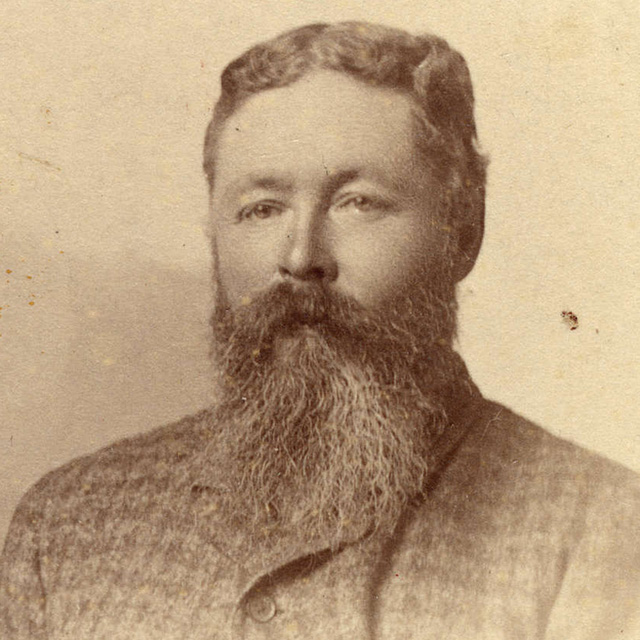 Alderman Sam Brighouse granted three months leave of absence – January 30, 1888