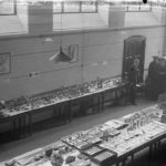 $50 Exhibit fund granted to Mayor Oppenheimer – February 20, 1889