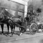 Special meeting authorizes payment of Fire Engine freight charges – August 2, 1886 3:00 pm