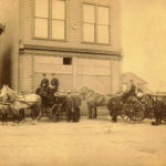 Vancouver Fire Hall plans to be drafted at once – July 26, 1886