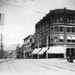 Board of Works promotes Granville Street horse racing – June 6, 1887