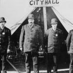 Police Magistrate J. Boultbee cleared of charges – July 28, 1886