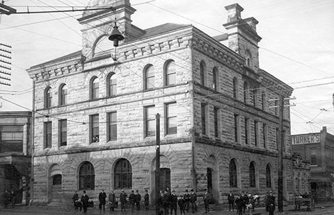 Post office petition draws Dominion Government wrath – February 17, 1890