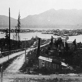 Vancouver wants False Creek portion east of Main Street – March 28, 1887