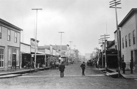 Vancouver street improvements will continue in 1887 – December 27, 1886