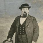 Gassy Jack Deighton's letter home – June 28, 1870