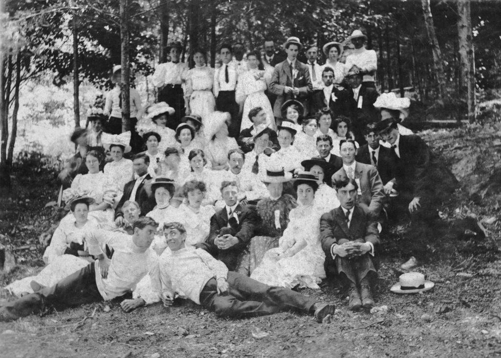 Epworth League objects to Stanley Park Liquor License – June 19, 1893