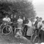 Repair to Stanley Park road will cost $700  – December 1, 1893
