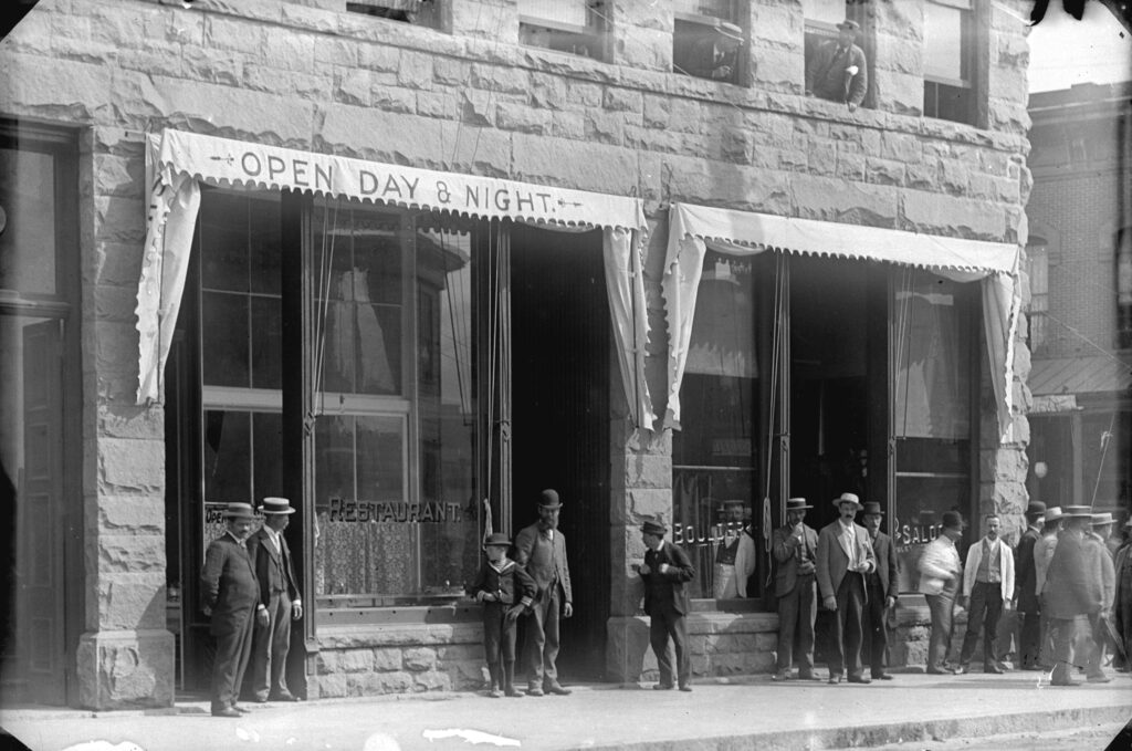 Public works requested to reduce unemployment – December 11, 1893