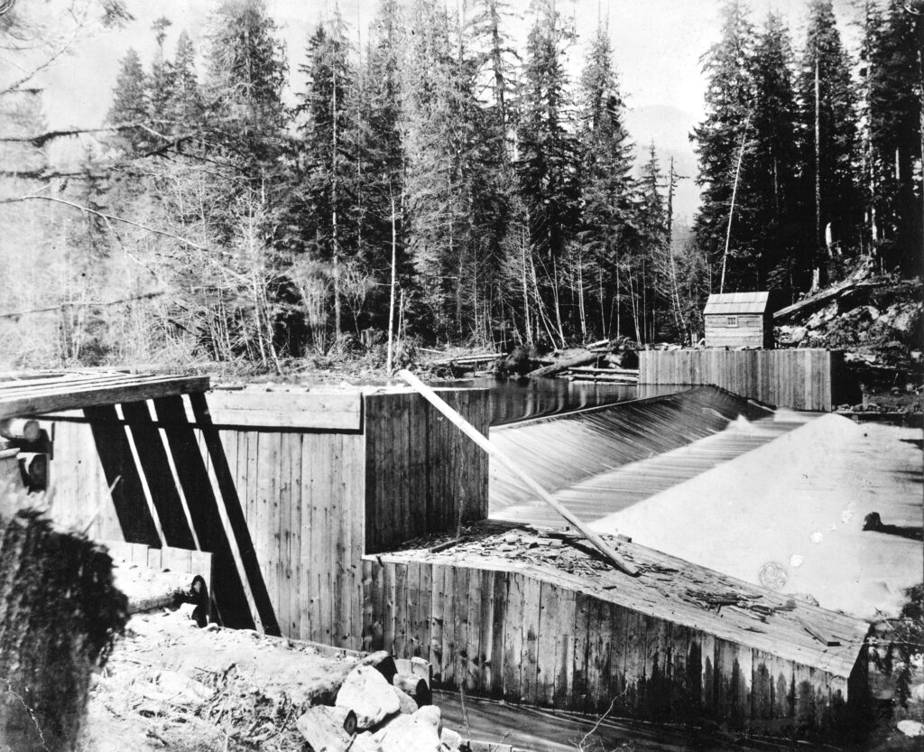 Future Vancouver street lights to be powered with hydro electricity – February 5, 1894
