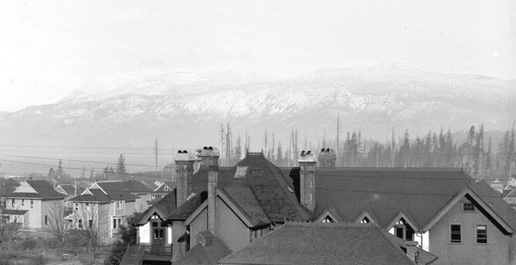 Alexandra Hospital needs better drainage – July 30, 1894