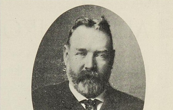 Rae appointed Pound Keeper – September 28, 1896