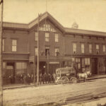 Library Board, City Solicitor appointed – January 20, 1896