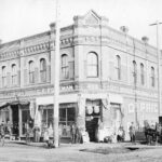 City Demands Details on Reservoir, Robson Street streetcar – August 19, 1895
