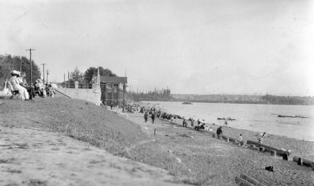 English Bay Swimming Improvements Pursued – August 12, 1895